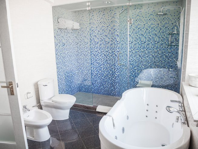 bathroom renovations - Kennedy Plumbing and Gas