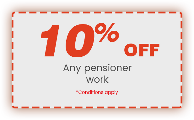 10 % Off - Kennedy Plumbing and Gas