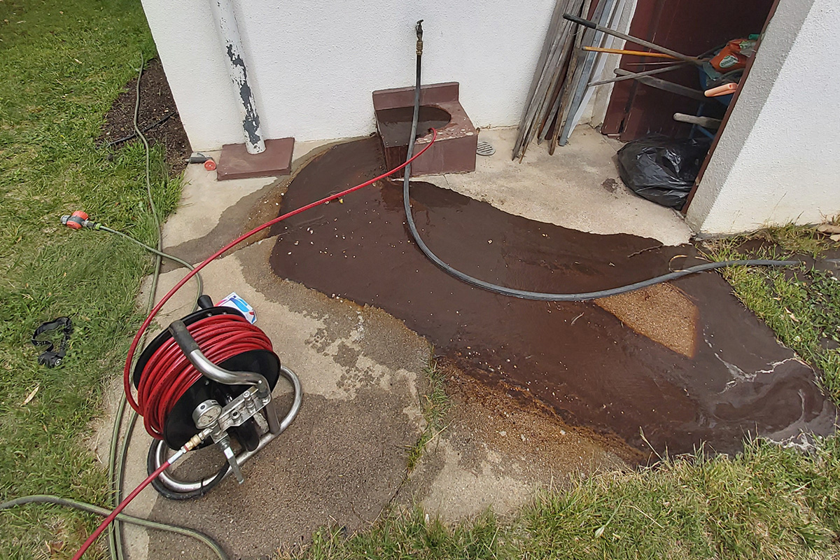 blocked drain Canberra - Kennedy Plumbing and Gas